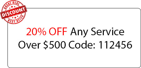 Over 500 Dollar Coupon - Locksmith at Westmont, IL - Westmont Il Locksmith